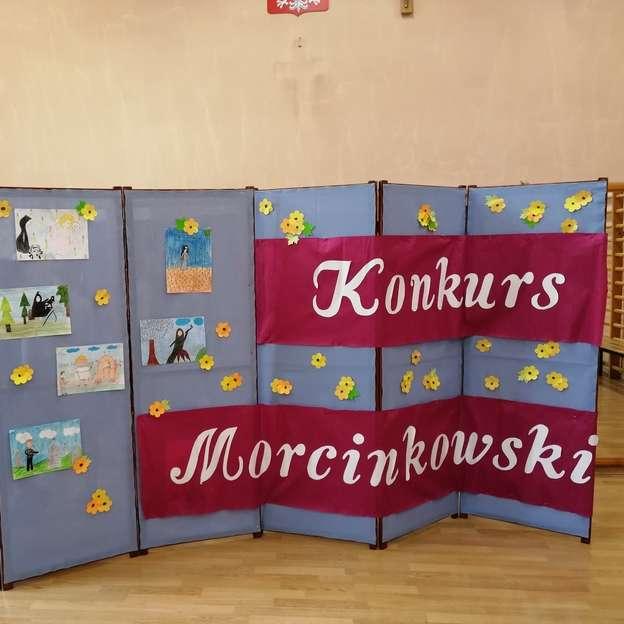 Konkurs Morcinkowski